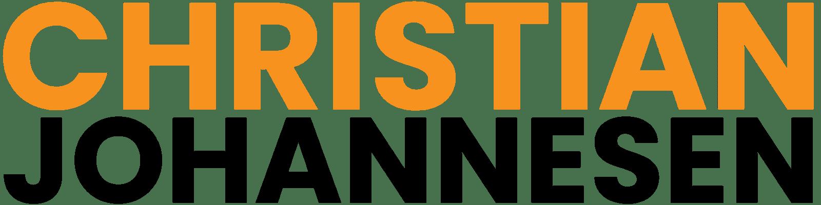 Client Apps - Christian Johannesen